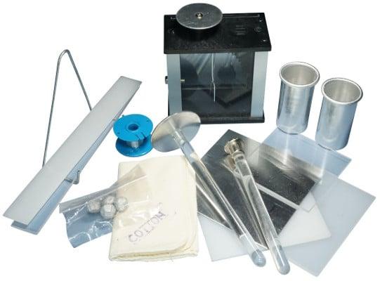 IEC Electrostatics Kit Nuffield