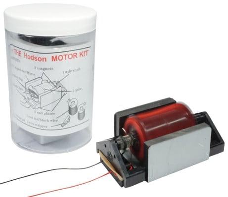 Hodson Motor Kit