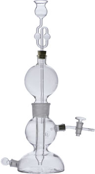 Kipp's Apparatus Glass 500ml
