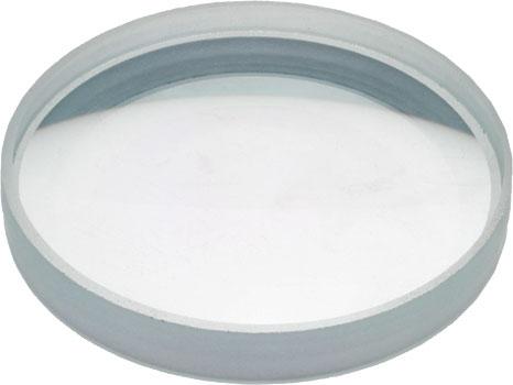 Lens Bi Concave 50mm Diameter 10cm Focal Length