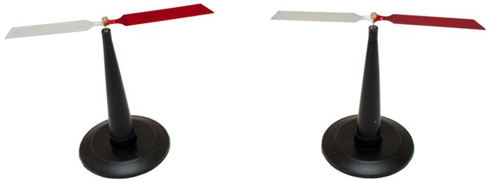 Magnet Needle & Stand - Pack of 2