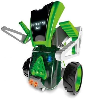Mazzy Robot Kit