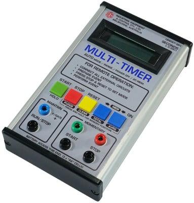 Multi Timer IEC