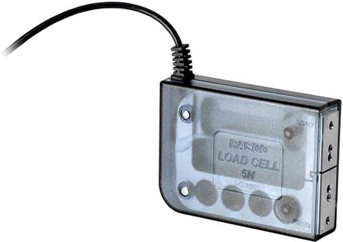 PS-2201 PASCO 5 N Load Cell