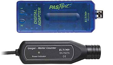 PASPort Digital Adapter. PASCO PS-2159