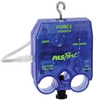 PS-2104 PASCO PASPort Force Sensor