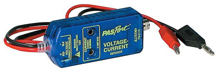 PASPort Voltage-Current Sensor PASCO PS-2115
