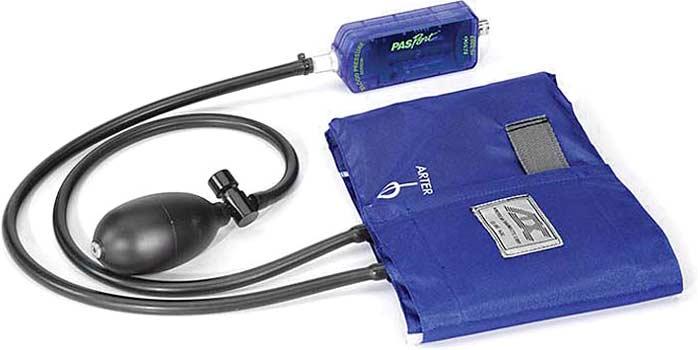 PS-2207 PASCO PASPort Blood Pressure Sensor