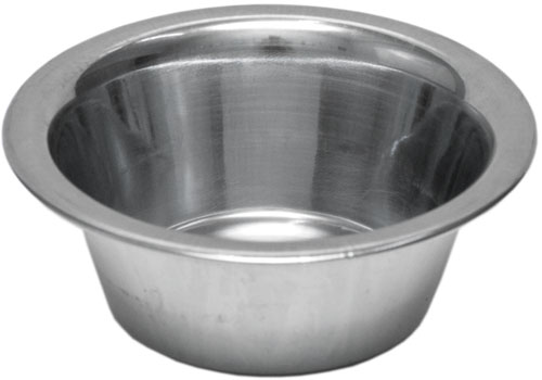 Stainless Steel Lab Bowl 110mm