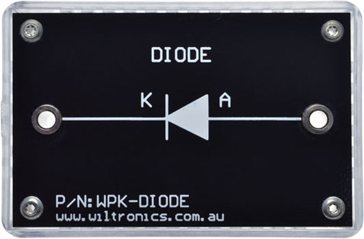 WPK-DIODE WPK Circuit Brick Diode