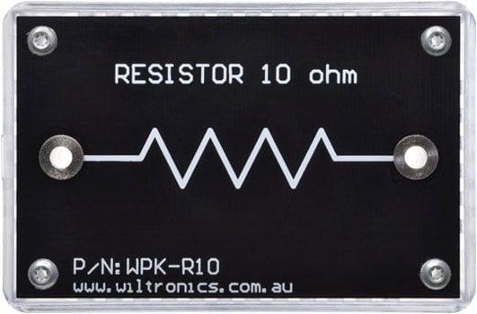 WPK-R10 WPK Resistor Circuit Brick 10 Ohm