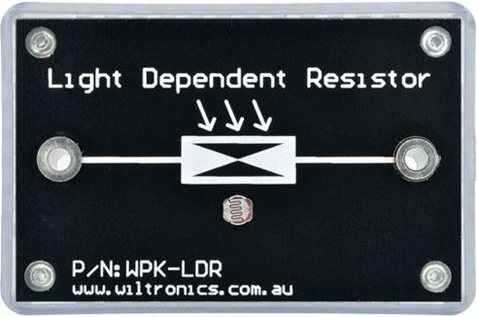 WPK-LDR WPK Circuit Brick LDR/Photoresistor