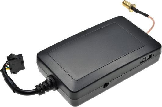 3G GPS Vehicle Tracker with Internal Windscreen Antenna
