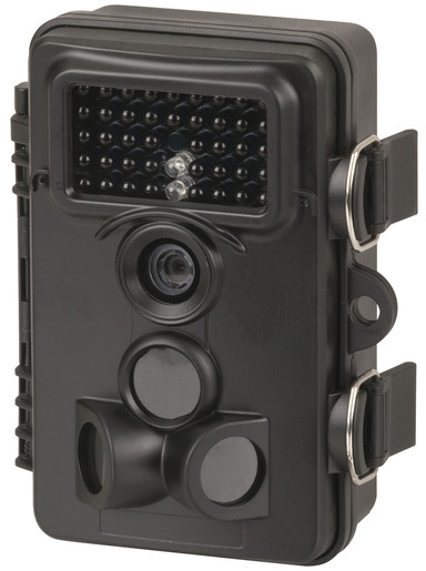Photo of a 1080p outdoor trail camera. Free freight Christmas special.