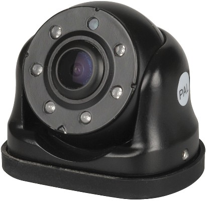 1080p Mini Dome Camera IP69 Rating
