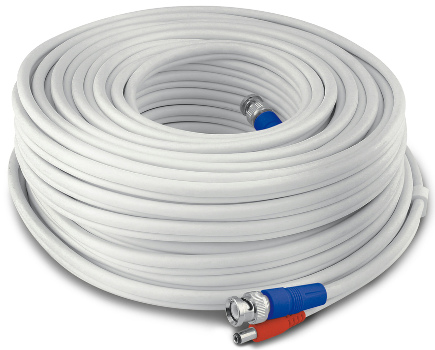 Swann Video & Power 30m Extension Lead