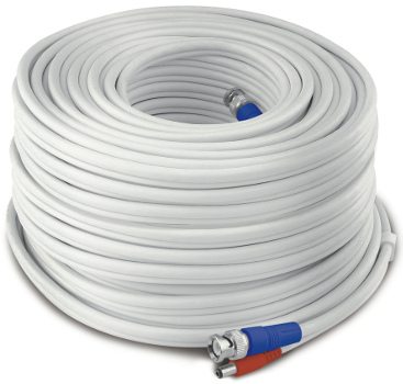 Swann Video & Power 60m Extension Lead