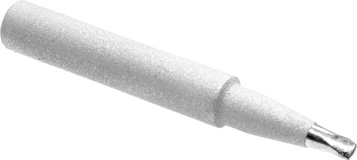 Photo of a 2mm conical tip.