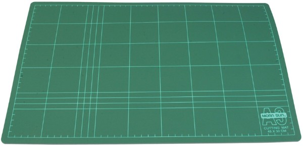 A3 Size (450 x 300mm)
