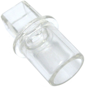 Breathalyser Mouthpiece 6 pk