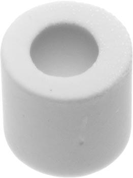 Photo of a Scope #5 ceramic bead.