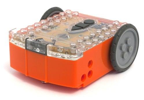 Edison robot V1