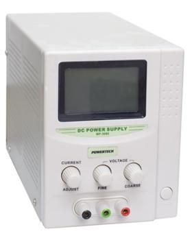 0-30VDC BENCH POWER SUPPLY