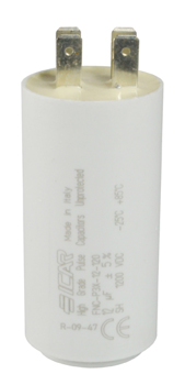 12uF 1200VDC Electric Fence Capacitor
