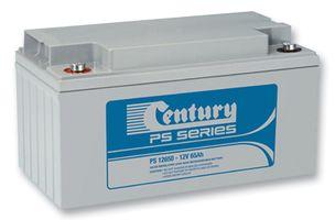 12V 65AH CENTURY SLA BATTERY ( PS12650 )