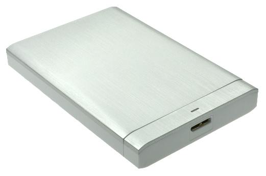 1TB SATA/ USB3.0  External HDD with Enclosure