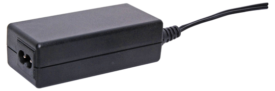24VDC 2A SWITCHMODE POWER SUPPLY 2.1MM DC PLUG