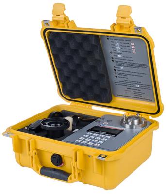 Fine Fuel Moisture Instrument