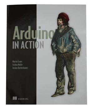 Arduino In Action - Evans