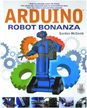 Arduino Robot Bonanza - McComb