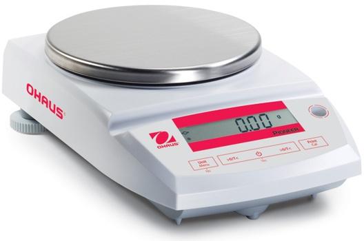Ohaus Pioneer Balance PA512 - 510g x 0.01g
