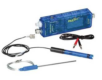 PASport Chemistry Sensor MultiMeasure