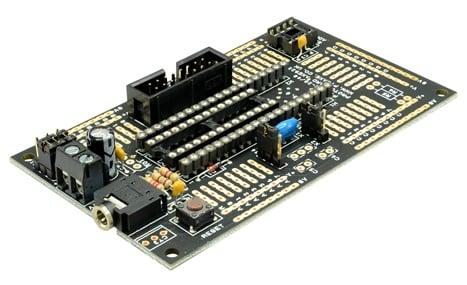 PICAXE VSM ( 5 computer)