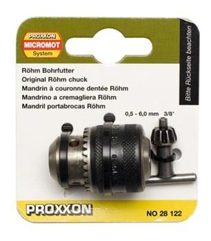Proxxon 3/8 Chuck (28122)