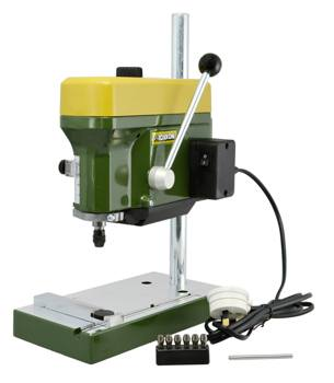 PROXXON MINI BENCH DRILL