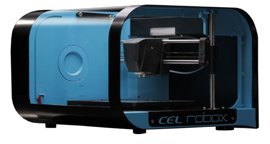 Robox 3D Printer RBX1 From CEL