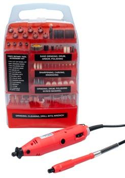 ROTARY HAND DRILL KIT 240VAC
