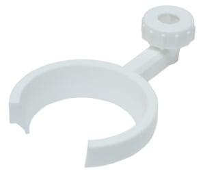 Separatory Globe Funnel Holder Polypropylene