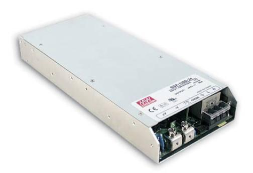 SMPS 5VDC / 24VDC 120 Watt   Wiltronics