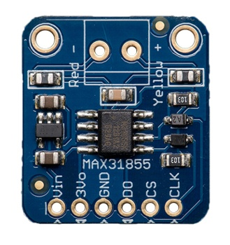 Thermocouple MAX31855 Breakout Board by Adafruit
