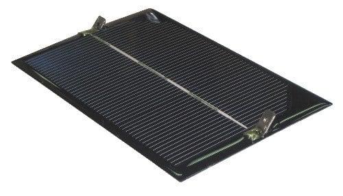 1.5V 0.90AMP SOLAR CELL 86x133mm