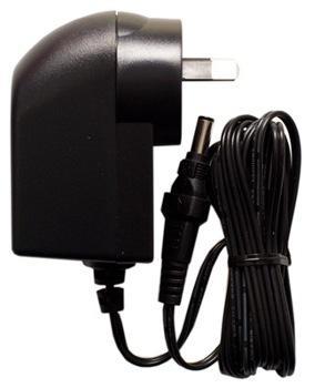 24VDC 500mA  PLUG PACK WITH 2.1MM PLUG
