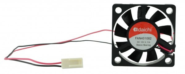 40MM X 10MM 12VDC COOLING FAN
