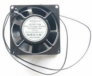 80MM X 25MM 24VDC COOLING FAN