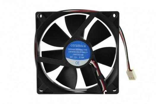 92MM X 25MM 12VDC COOLING FAN