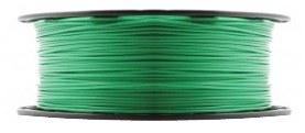 ABS 3D SMARTREEL PRINT FILAMENT FOR ROBOX® - CHROMA GREEN 240MTR REEL